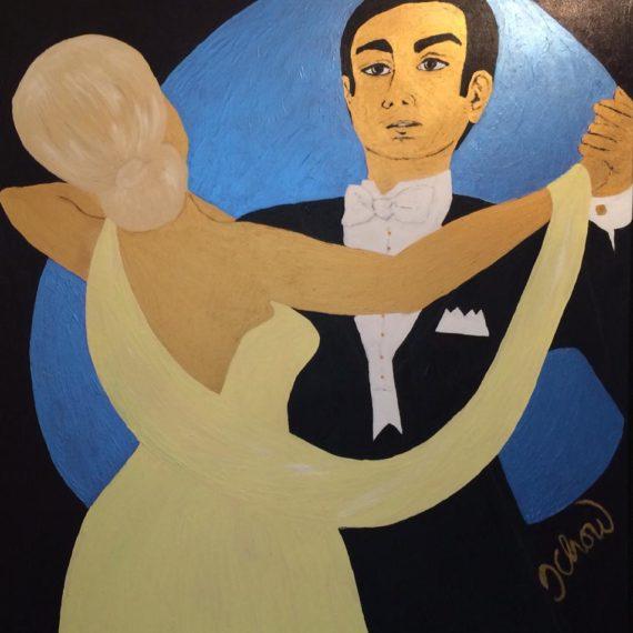 Spotlight – Ballroom Dancing