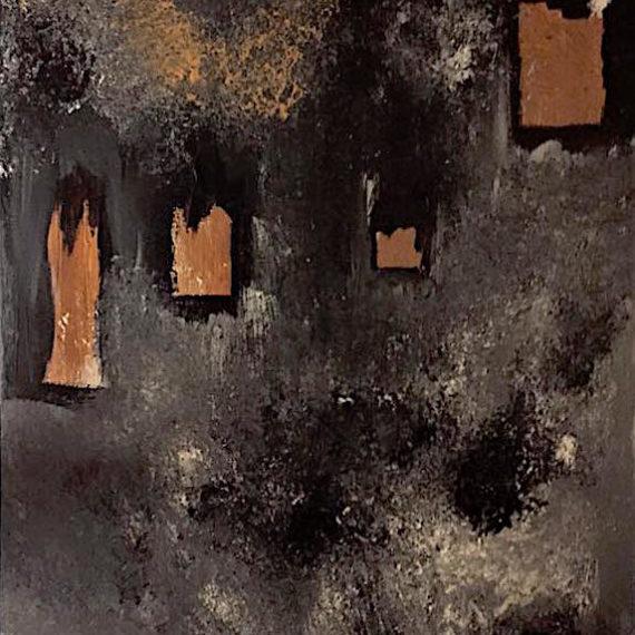 Black Chaos – Abstract